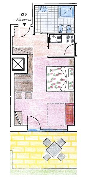 alpenrose. Black Bedroom Furniture Sets. Home Design Ideas